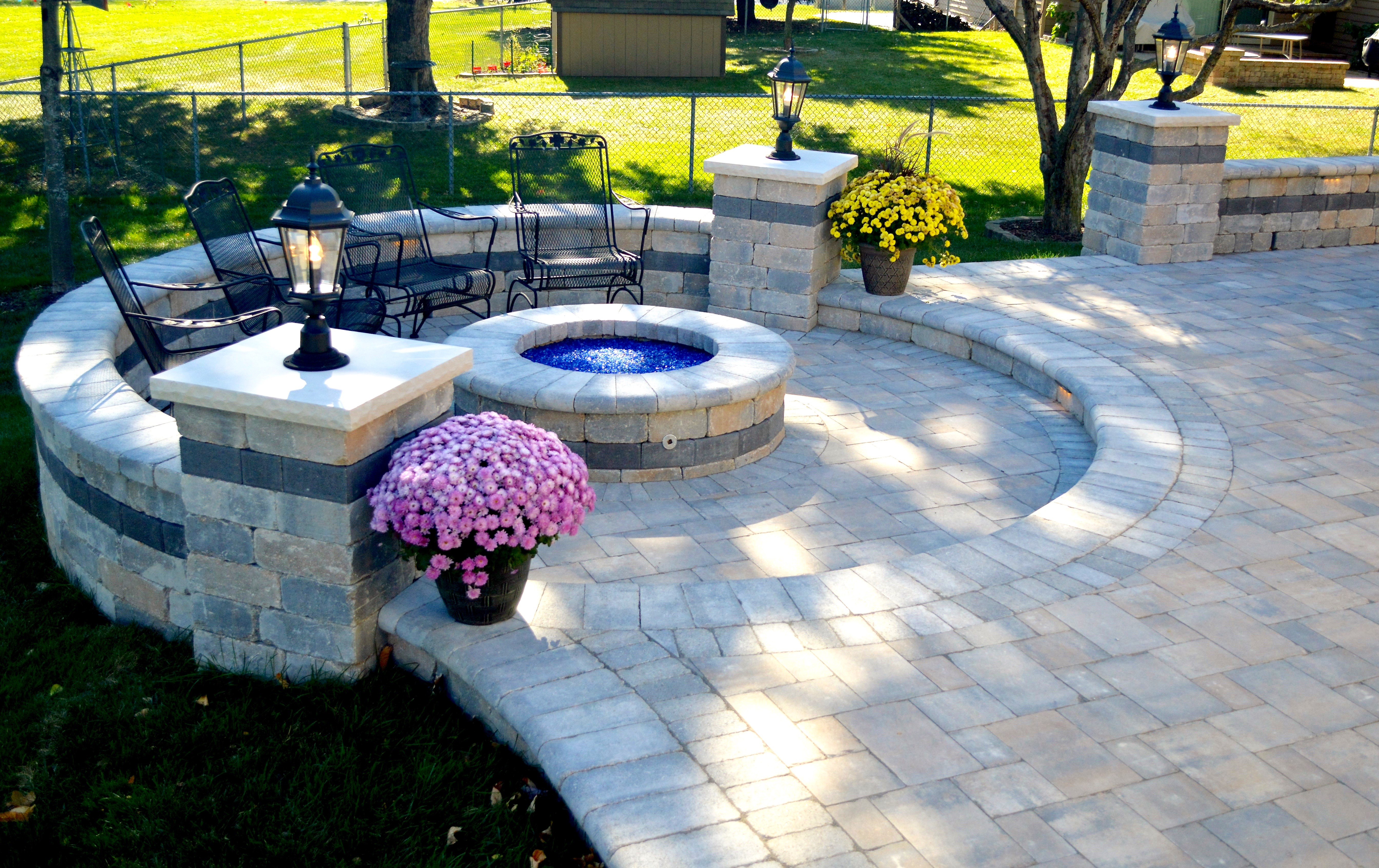 Let Us Create A Beautiful, Custom Designed, Expertly Built Patio For You  That Will Extend Your Homeu0027s Living Spaceu2026 And Its Value.
